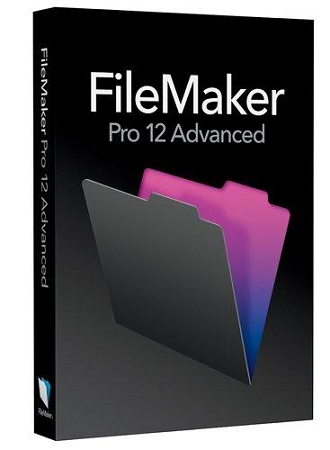 Filemaker pro 12 advanced discount