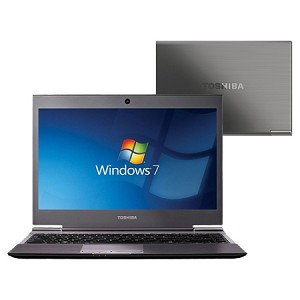"Toshiba Portégé Z930-001-5 - 13.3"" - Core i5 3427U - Windows 7 Professional"