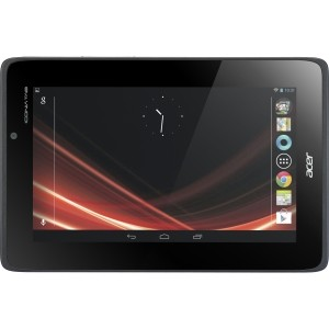 Acer ICONIA Tab A110-07g08c - tablet - Android 4.1 (Jelly Bean) - 8 GB - 7""