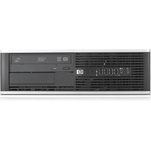 HP Business Desktop Pro 6300 C9H84UT Desktop Computer - Intel Core i5 i5-3470 3.2GHz - Small Form Factor - 4 GB RAM - 500 GB HDD - DVD-Writer - Intel HD 2500 Graphics - Genuine Windows 7 Professional (French) - DisplayPort