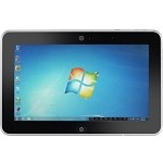 Toshiba WT200 00E - tablet - Windows 7 Home Premium 32-bit - 64 GB - 10.1