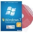Microsoft Windows 7 Professional - 64-BIT - oem - 1 PC
