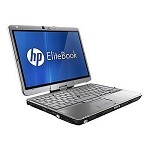 HP EliteBook 2760p - 12.1