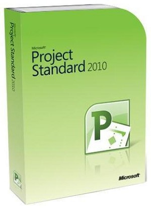 Microsoft Project 2010 Standard Full Version Download