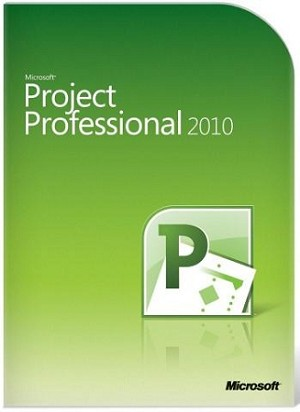 Microsoft Project 2010 Professional Full Version Download