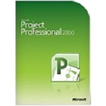 Microsoft Project 2010 Professional Full Version (Download)