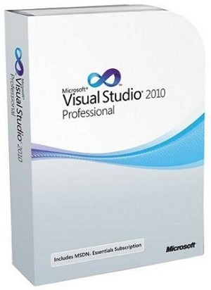 Microsoft Visual Studio 2010 Professional Full Version (Download Promol)