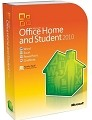 Microsoft Office 2010 Home and Student PKC - Activates on 1 Computer