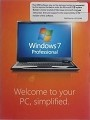 Microsoft Windows 7 Professional SP1 64-bit Branded