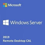 Microsoft Windows Server 2019 Remote Desktop Services - 5 device CALs - License