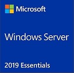Microsoft Windows Server 2019 Essentials - 1 server (1-2 CPU)