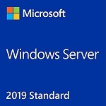 Microsoft Windows Server 2019 - 5 user CALs