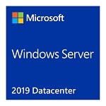 Microsoft Windows Server 2019 Datacenter - 16 cores