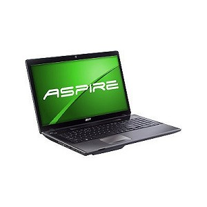 "Acer Aspire 5750-6645 - 15.6"" - Core i3 2350M - Windows 7 Home Premium 64-b"