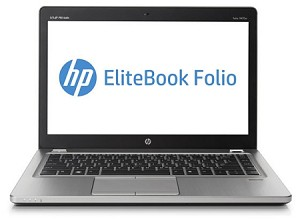 "HP EliteBook Folio 9470m - 14"" - Core i7 3667U - Windows 7 Professional 64"