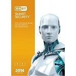 ESET Smart Security 2014 1PC