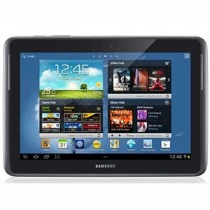"SAMSUNG GALAXY NOTE 10.1"" 16G TABLET"