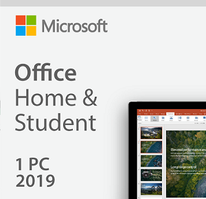 Microsoft Office 2019 Home and Student Win - Download