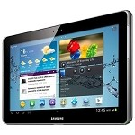 Galaxy Tab 2 Tablet w/ 7in. TFT Screen, 1024 x 600, 8GB, 3MP Camera, Android ICS 4.0