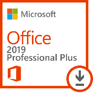 Microsoft Office Professional Plus 2019 Win - Download