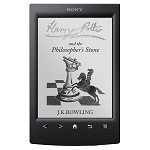 Sony PRS-T2HBC - eBook reader - 1.3 GB - 6