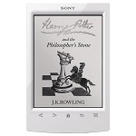 Sony PRST2HWC - eBook reader - 1.3 GB - 6