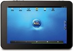 ViewSonic ViewPad 10pi - tablet - Windows 7 Professional / Android 2.3 Dual