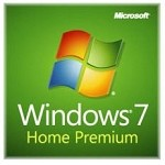 Microsoft Windows 7 Home Premium 32Bit Branded