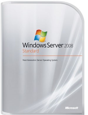 Microsoft Windows 2008 Terminal Server 20 Device CALs Retail License Pack