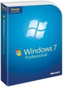 Microsoft Windows 7 Professional OEM 32-bit /Branded