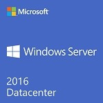 Microsoft Windows Server 2016 Datacenter - 16 additional cores